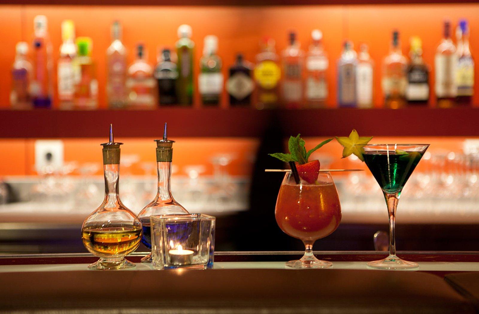 Bar Tiburtina ONDA