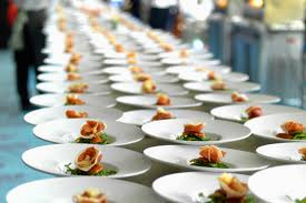 Catering tiburtina