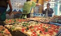 L'Oasi Della Pizza
