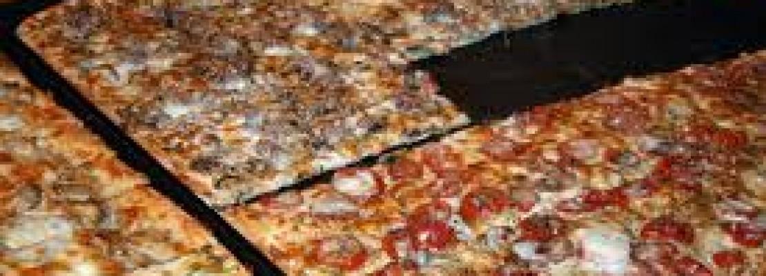 Pizzeria  La Pizza A Casa