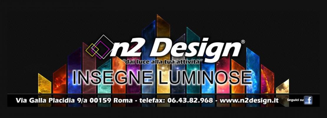 N2 Design – PubblicitA�