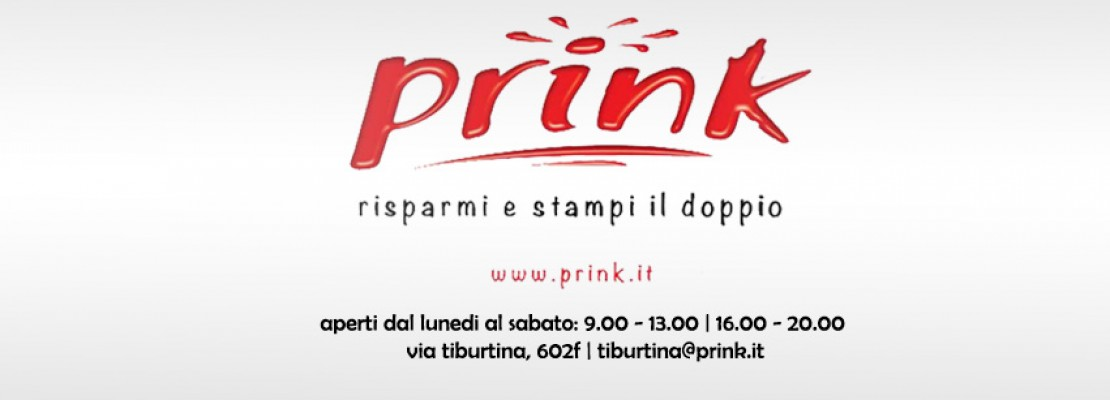 Prink #121 Tiburtina