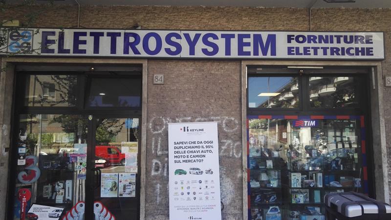 Elettrosystem201