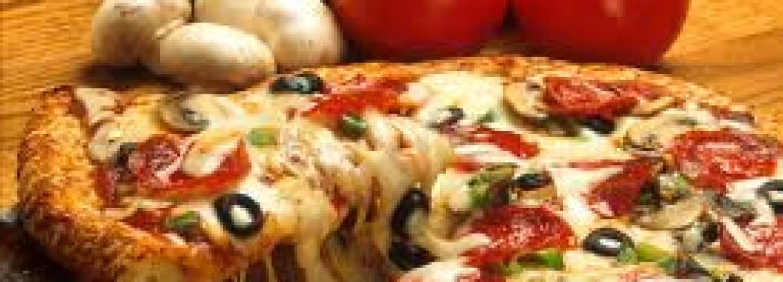 Ristorantino Frontoni – Ristorante Pizzeria