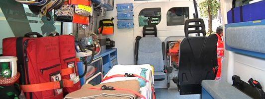 Servizio Ambulanze Private Tiburtina